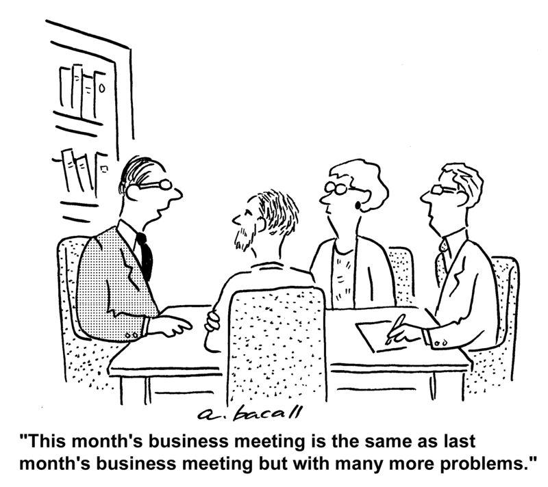 Cartoon for Blog
